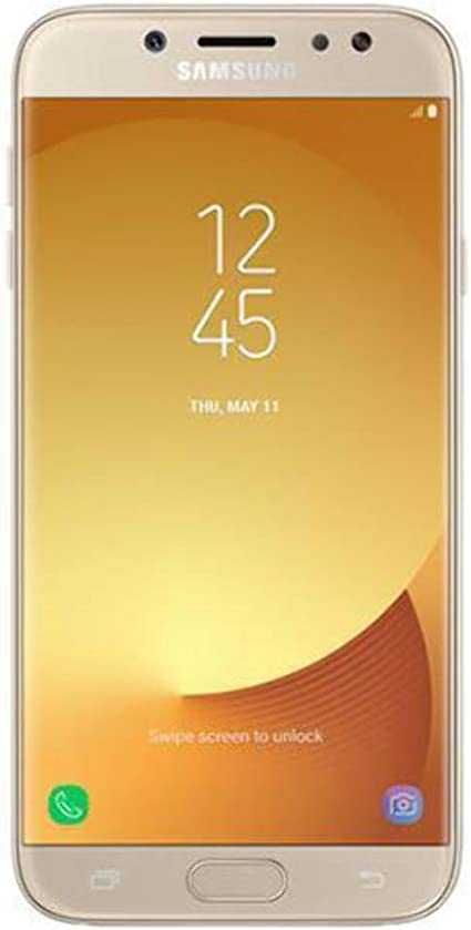 Samsung Galaxy J7 Pro J730g 32gb Dual Sim 13mp Lte Factory Unlocked Smartphone International Version No Warranty Gold Amazon Ca Cell Phones Accessories