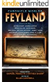 Chronicle Worlds: Feyland (The Future Chronicles)