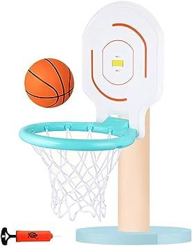 DYFFF Juego de aro de Baloncesto, Centro de Actividades Deportivas ...