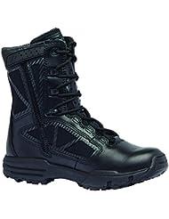 Belleville Waterproof Side Zip Boot Black TR998ZWP