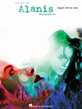 Jagged Little Pill (Piano/Vocal/Guitar Artist Songbook)