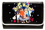 "Disney High School Musical I Love Troy Trifold Long Wallet with Hidden Zipped Coin Wallet, Size Approximately 6"" X 4"""