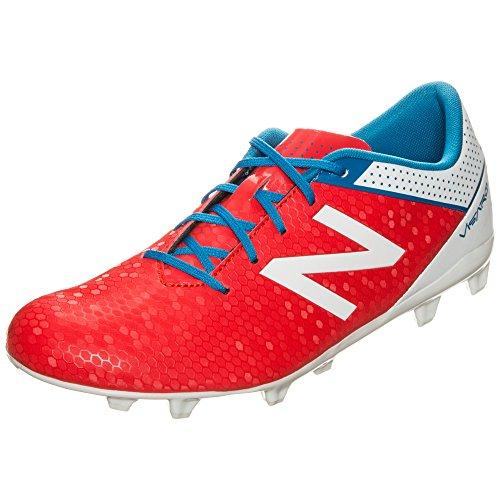 New Balance Sapatos Masculinos Controle Visaro Fg Futebol