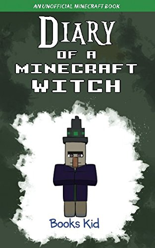 download diary of a minecraft witch an unofficial minecraft book book pdf audio idzfwis4t