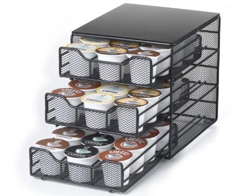 Keurig Brewed 3-tier K-Cup Storage Drawer
