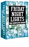Friday Night Lights [The Complete Series]