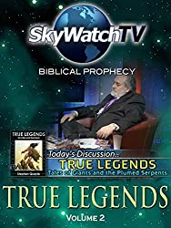 Amazon Video ~ Steve Quayle  Download: $1.99