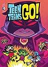 Teen Titans Go ! Tome 1 par Fisch