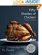#3: Fifty Shades of Chicken: A Parody in a Cookbook