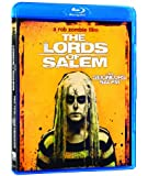 The Lords of Salem [Blu-ray] (Bilingual)