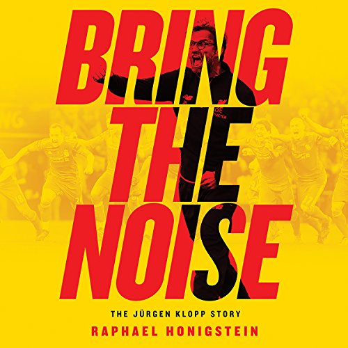 Bring the Noise by Hachette Audio