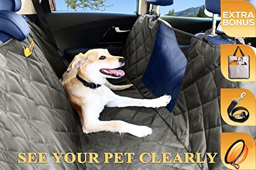 b  fort pet car seat cover for dogs  b  fort pet car seat cover for dogs large luxury backseat dog      rh   jeeprevivalstore