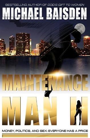 book cover of Maintenance Man II