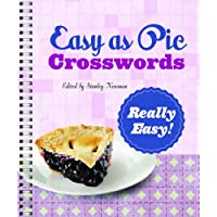 Amazon Best Sellers: Best Crossword Puzzles