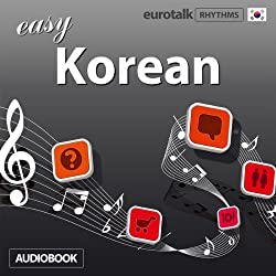 Rhythms Easy Korean