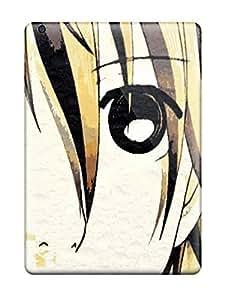 Christoper Fashion Protective Motoharu Yano Case Cover For Ipad Air