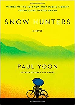 Image result for show hunters by paul yoon