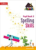 Treasure House – Spelling Pupil Book 2
