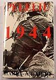 Peleliu, 1944, Harry A. Gailey, 093385241X