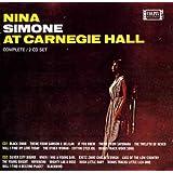 Nina Simone At Carnegie Hall