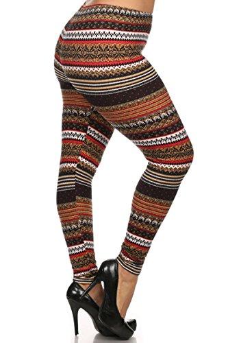 leggings-depot-womens-plus-seasonal-printed-leggings-for-fall-winter-n255-plus