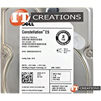 DELL ST2000NM0001-DELL CONSTELLATION ES.1 2TB 7.2K 6G SAS LFF HARD DRIVE