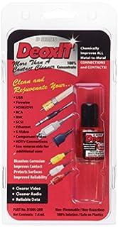 Amazon.com: Hosa D5S-6 CAIG DeoxIT Contact Cleaner, 5 oz: Musical ...
