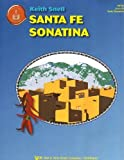 quesadilla maker santa fe - Santa Fe Sonatina by Keith Snell