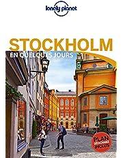 STOCKHOLM EN QUELQUES JOURS 3ED