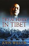 img - for Treachery In Tibet book / textbook / text book