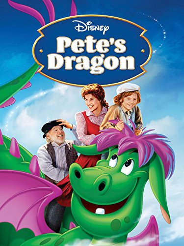 Buy disney dragon 1977