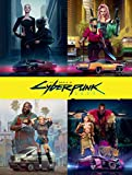 ***The World of Cyberpunk 2077 will be avaliable 4/21/2020***An insightful, captivatingly designed, full-color hardcover that transports readers to the futuristic megalopolis of Night City--the epicenter of the vibrant new action-RPG from CD Projekt ...