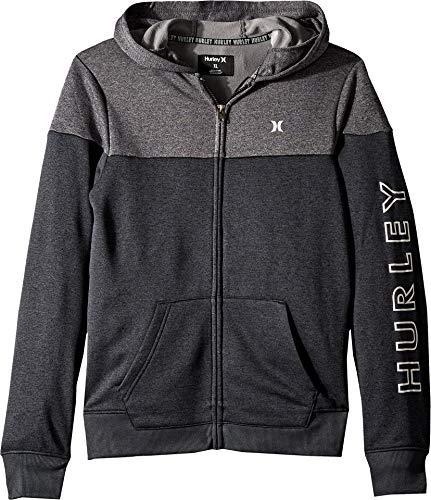 Best hurley hoodie for boys