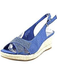 Karen Scott Dotti Wedge Sandal Women