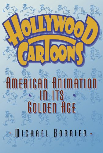 Pdf Humor Hollywood Cartoons: American Animation in Its Golden Age