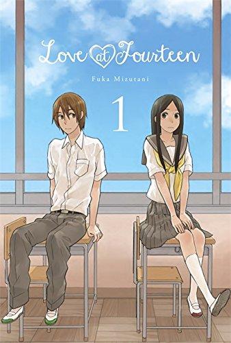 Love at Fourteen, Vol. 1 pdf