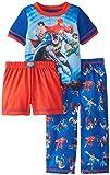 Komar Kids Boys' Justice League 3 Piece Set