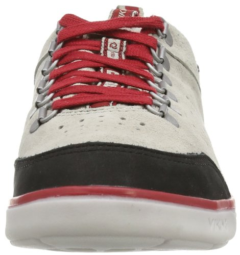 Viking Airflow Lady 3-44010-7310 Damen Sneaker, Beige (cement/red 7310), EU 36