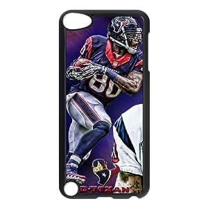 Houston Texans iPod Touch 5 Case Black persent zhm004_8603395