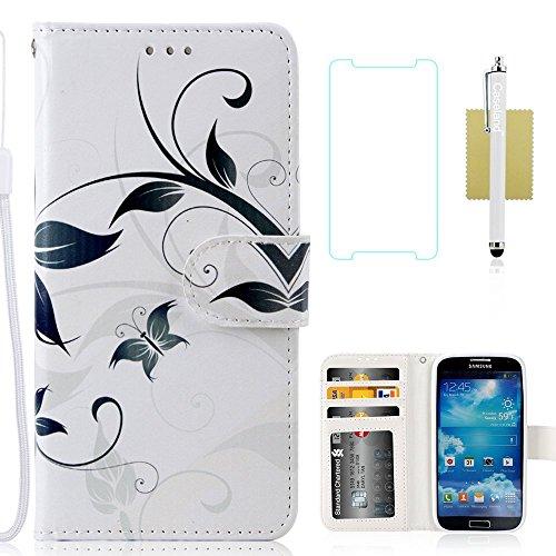 Galaxy Caseland Samsung Leather Wallet