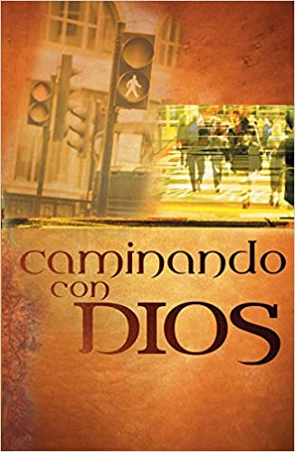 Walking with God (Spanish): Christin Ditchfield: 9781682163658: Amazon.com: Books