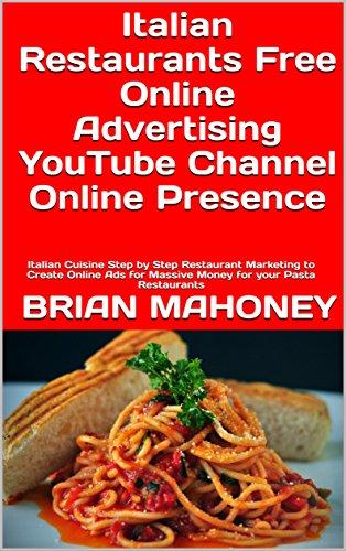 Amazon com: Italian Restaurants Free Online Advertising