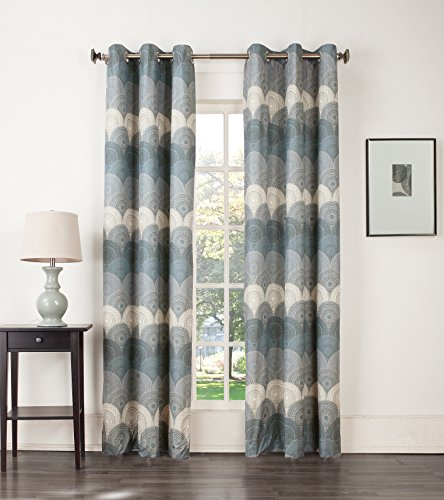 thermal backed curtains - 8