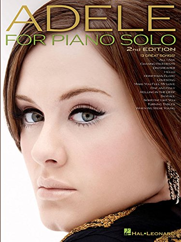 adele-for-piano-solo