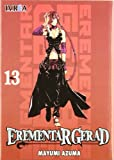 Erementar Gerad 13 (Spanish Edition)