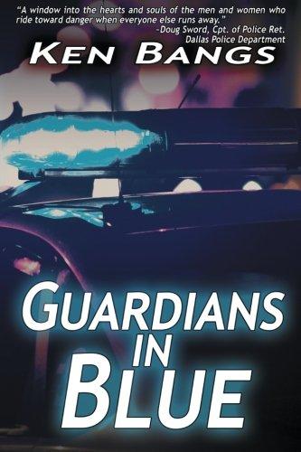 Download Guardians in Blue ebook