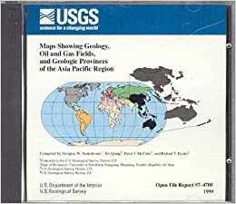 Maps showing geology oil and gas fields and geologic provinces of maps showing geology oil and gas fields and geologic provinces of the asia pacific region open file report publicscrutiny Gallery