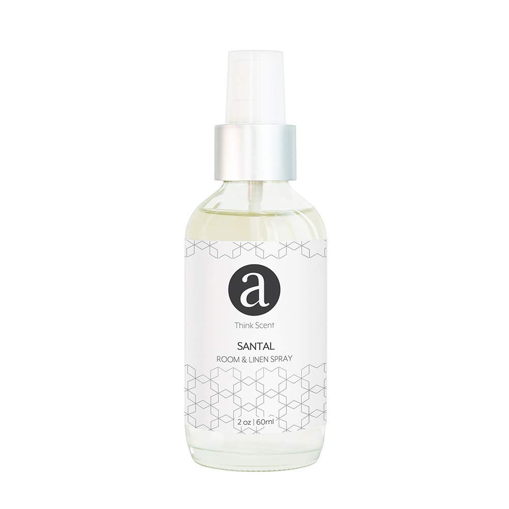 AromaTech Santal Room Spray - 60ml