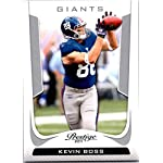 0fbcb9637 Autographed Kevin Boss Jersey - White - Autographed NFL Jerseys at ...