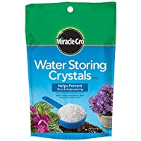 Miracle-Gro Water Storing Crystals,12-Ounce